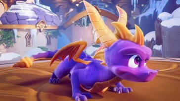 Spyro: Reignited Trilogy - Códigos y cómo desbloquearlos