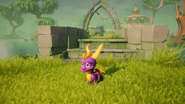 Spyro: Reignited Trilogy - Códigos y cómo desbloquearlos 9
