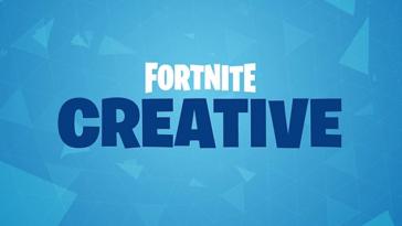 El modo creativo de Fortnite 1