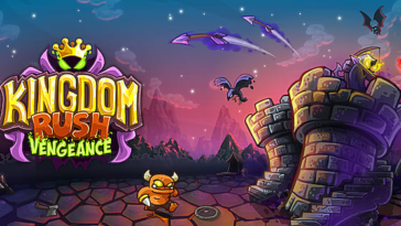 Guía Kingdom Rush Vengeance 1