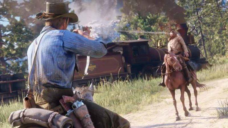 Red Dead Redemption Online -  Cómo ganar dinero rápidamente