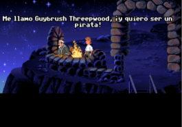 The Secret Of Monkey Island Walkthrough [video]