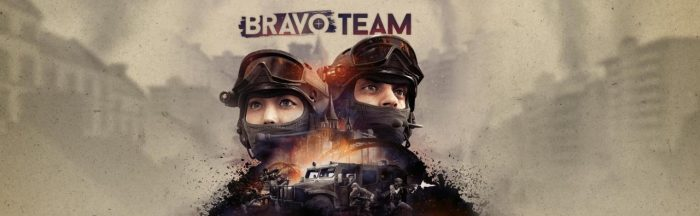 Bravo Team - Review 1