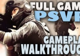 Bravo Team - Walktrough