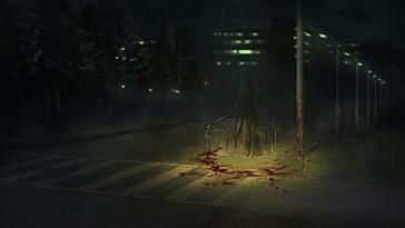 Death Mark - Suficientemente aterrador... 1