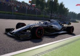 F1 2018: Williams en modo carrera 1