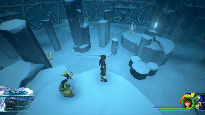 Kingdom Hearts 3 - Emblemas de la Suerte - Cómo desbloquear el final secreto 17
