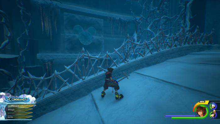 Kingdom Hearts 3 - Emblemas de la Suerte - Cómo desbloquear el final secreto 71