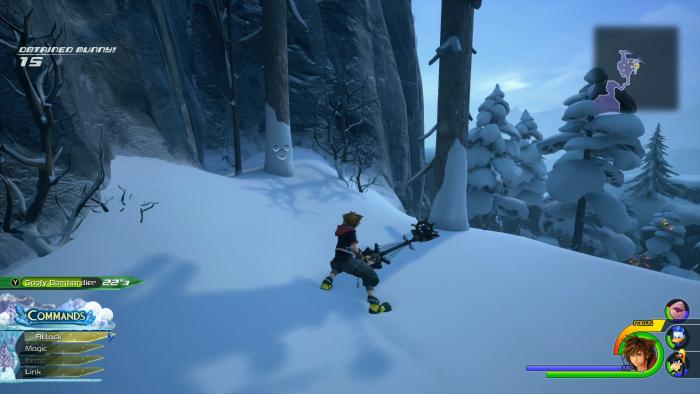 Kingdom Hearts 3 - Emblemas de la Suerte - Cómo desbloquear el final secreto 74
