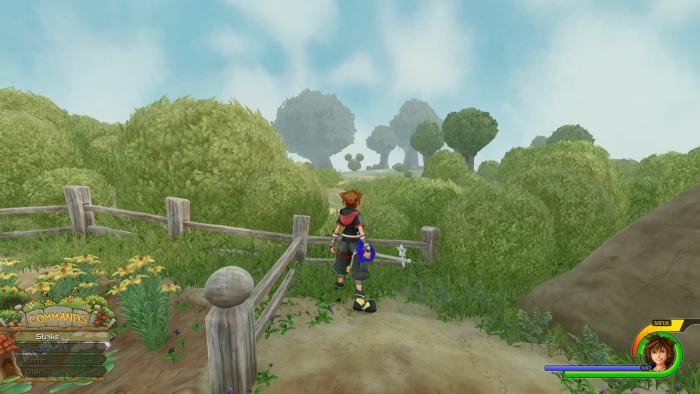 Kingdom Hearts 3 - Emblemas de la Suerte - Cómo desbloquear el final secreto 75
