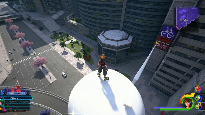 Kingdom Hearts 3 - Emblemas de la Suerte - Cómo desbloquear el final secreto 80