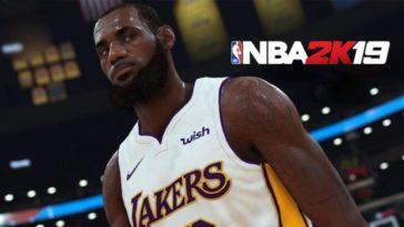 NBA 2K19 Guía para principiantes y modos de juego 1