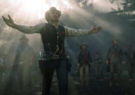Red Dead Redemption 2 vs Read Dead Redemption 1 - 14 Sorprendentes similitudes en historias que probablemente no conoces 1