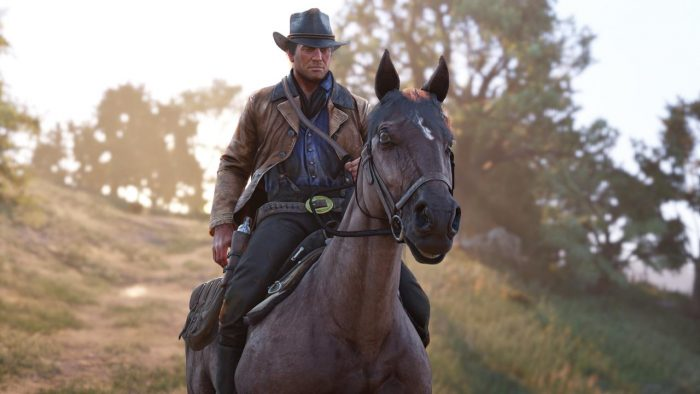 Red Dead Redemption 2 vs Read Dead Redemption 1 - 14 Sorprendentes similitudes en historias que probablemente no conoces 4