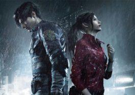 Resident Evil 2 - El escritorio de León, cajas fuertes, cerraduras y combinaciones.