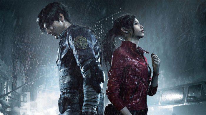 Resident Evil 2 - Un clásico reimaginado 4