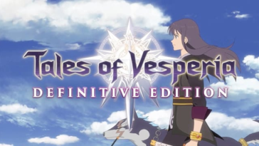 Tales of Vesperia: Definitive Edition 1