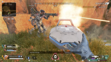 Apex Legends - Cómo ser la mejor Médico de Combate