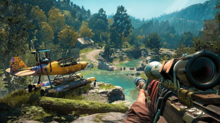 Far Cry New Dawn - Comó conseguir Ethanol rapidamente y obtener el traje de Sam Fisher
