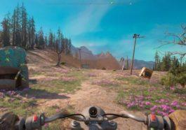 Far Cry New Dawn - Como viajar rápido y armamento