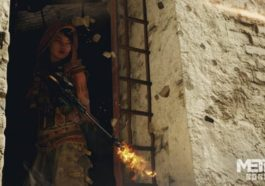 Metro Exodus – Dónde encontrar todas las actualizaciónes del traje