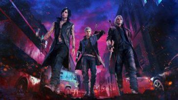 Devil May Cry 5  - Un regreso con estilo