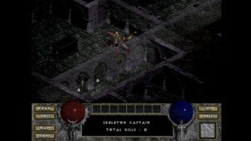 El Diablo original de Blizzard disponible en GOG