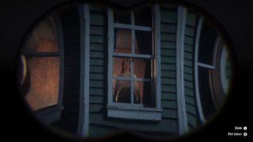 Red Dead Redemption 2 - El misterio de Emerald Ranch 1
