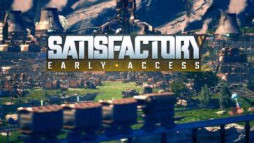Satisfactory - Guia para principiantes 1