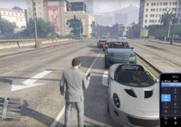 GTA 5 Trucos - Cómo conseguir vehículos y cambiar la meteorología del juego 4