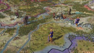Imperator: Rome - lealtad, crecimiento de la población, transporte de tropas y más 3