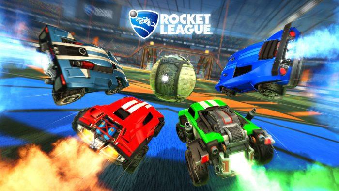 Rocket League - Consejos básicos para jugar 1