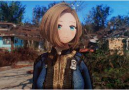 Fallout 4 - Mod Anime