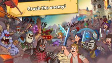 Magic Rush Heroes - Todos los trucos para iOS y Android