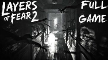Layers of Fear 2 - Walkthrough
