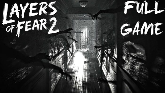 Layers of Fear 2 - Walkthrough