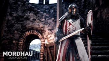 Mordhau - Las mejores armas