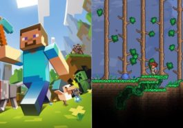 10 alternativas a Minecraft 1