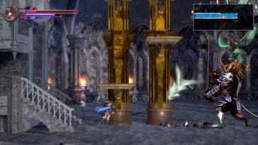 Bloodstained: Ritual Of The Night - Cómo desbloquear todos los modos de dificultad 2