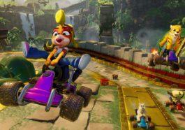Crash Team Racing: Nitro Fueled - Guía de items y como usarlos 1