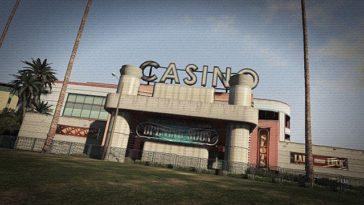 GTA Online - Localización del Casino Vinewood 1