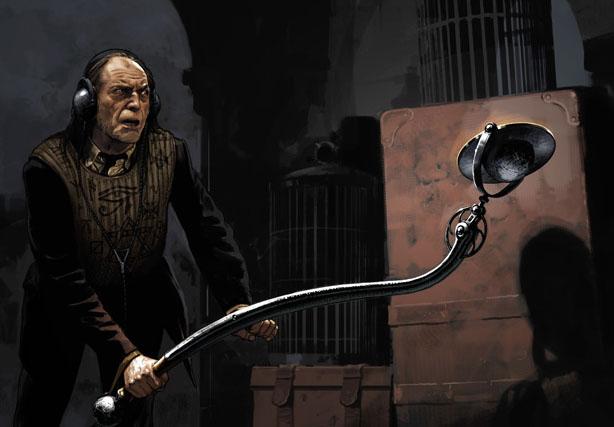 Harry Potter: Wizards Unite - Cómo usar el Detector de Tenebrismo 3
