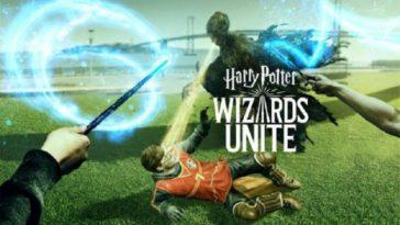 Harry Potter: Wizards Unite - Guía completa y trucos para iOS y Android 2
