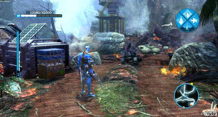 James Cameron's Avatar: The Game - Walkthrough