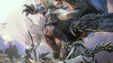 Monster Hunter: World - Consejos para capturar monstruos 1