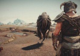 Skyrim - Los mejores mods para un gameplay realístico 1