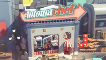 Automachef - Guia de iniciación 7