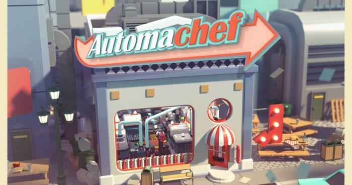 Automachef - Guia de iniciación 8