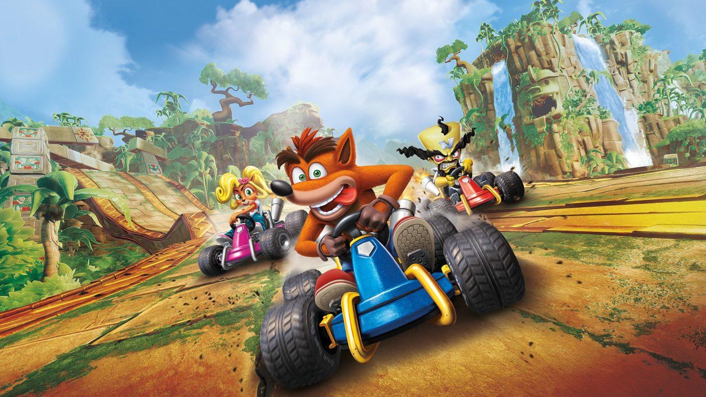 Crash Team Racing Nitro-Fueled - Todos los trucos y cómo desbloquearlos