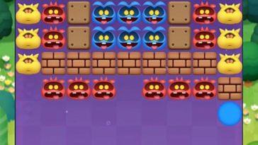 Dr. Mario World - Códigos de error 0009, 0007 y 0003 Explicados